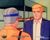 M.A.S.K. cartoon - Screenshot - Vanishing Point 114