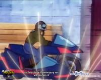 M.A.S.K. cartoon - Screenshot - Vanishing Point 257