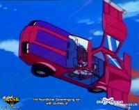 M.A.S.K. cartoon - Screenshot - Vanishing Point 483