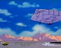 M.A.S.K. cartoon - Screenshot - Vanishing Point 021