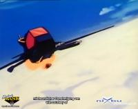 M.A.S.K. cartoon - Screenshot - Vanishing Point 574