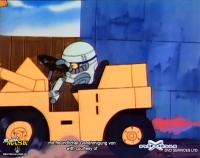 M.A.S.K. cartoon - Screenshot - Vanishing Point 236