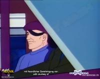 M.A.S.K. cartoon - Screenshot - Vanishing Point 186