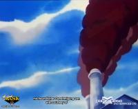 M.A.S.K. cartoon - Screenshot - Vanishing Point 206