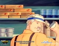 M.A.S.K. cartoon - Screenshot - Vanishing Point 126
