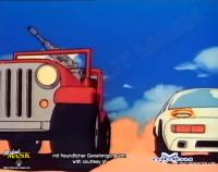 M.A.S.K. cartoon - Screenshot - Vanishing Point 501