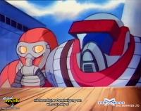 M.A.S.K. cartoon - Screenshot - Vanishing Point 228