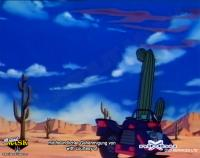 M.A.S.K. cartoon - Screenshot - Vanishing Point 530