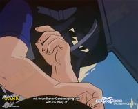 M.A.S.K. cartoon - Screenshot - The Book Of Power 234