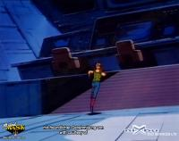 M.A.S.K. cartoon - Screenshot - Vanishing Point 613