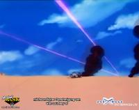 M.A.S.K. cartoon - Screenshot - Vanishing Point 536