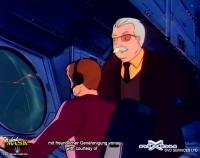 M.A.S.K. cartoon - Screenshot - Vanishing Point 034
