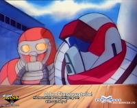 M.A.S.K. cartoon - Screenshot - Vanishing Point 229