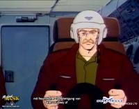 M.A.S.K. cartoon - Screenshot - Vanishing Point 007