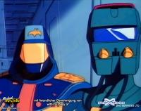 M.A.S.K. cartoon - Screenshot - Vanishing Point 461
