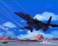 M.A.S.K. cartoon - Screenshot - Vanishing Point 398