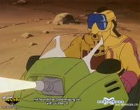 M.A.S.K. cartoon - Screenshot - The Book Of Power 398