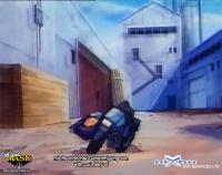 M.A.S.K. cartoon - Screenshot - Vanishing Point 250