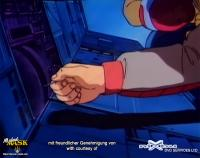 M.A.S.K. cartoon - Screenshot - Vanishing Point 650