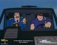 M.A.S.K. cartoon - Screenshot - The Book Of Power 067