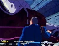M.A.S.K. cartoon - Screenshot - Vanishing Point 358