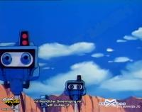 M.A.S.K. cartoon - Screenshot - Vanishing Point 416