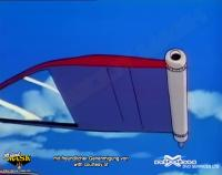 M.A.S.K. cartoon - Screenshot - Vanishing Point 333