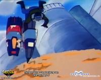 M.A.S.K. cartoon - Screenshot - Vanishing Point 265