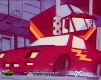 M.A.S.K. cartoon - Screenshot - Vanishing Point 621
