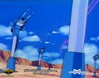 M.A.S.K. cartoon - Screenshot - Vanishing Point 486