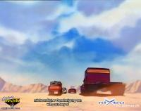M.A.S.K. cartoon - Screenshot - Vanishing Point 312