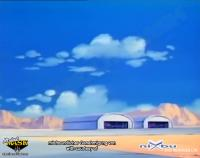 M.A.S.K. cartoon - Screenshot - Vanishing Point 409