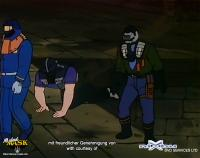 M.A.S.K. cartoon - Screenshot - The Book Of Power 470