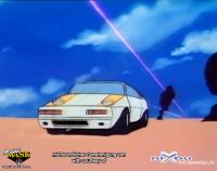 M.A.S.K. cartoon - Screenshot - Vanishing Point 537