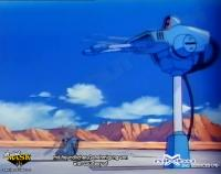 M.A.S.K. cartoon - Screenshot - Vanishing Point 415