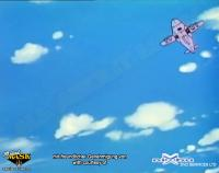 M.A.S.K. cartoon - Screenshot - Vanishing Point 019