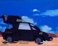M.A.S.K. cartoon - Screenshot - Vanishing Point 508
