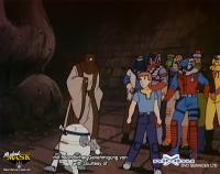 M.A.S.K. cartoon - Screenshot - The Book Of Power 591