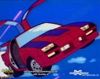 M.A.S.K. cartoon - Screenshot - Vanishing Point 490
