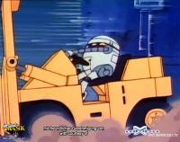 M.A.S.K. cartoon - Screenshot - Vanishing Point 238