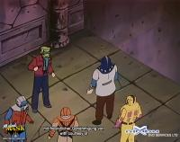 M.A.S.K. cartoon - Screenshot - The Book Of Power 416