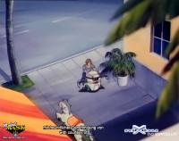 M.A.S.K. cartoon - Screenshot - Vanishing Point 098