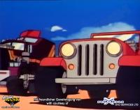 M.A.S.K. cartoon - Screenshot - Vanishing Point 499