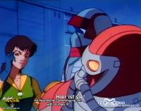 M.A.S.K. cartoon - Screenshot - Vanishing Point 643