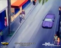 M.A.S.K. cartoon - Screenshot - Vanishing Point 077