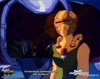 M.A.S.K. cartoon - Screenshot - Vanishing Point 611