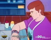 M.A.S.K. cartoon - Screenshot - Vanishing Point 154