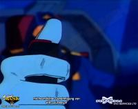 M.A.S.K. cartoon - Screenshot - Vanishing Point 496