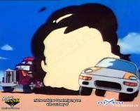 M.A.S.K. cartoon - Screenshot - Vanishing Point 512