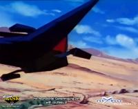 M.A.S.K. cartoon - Screenshot - Vanishing Point 573